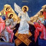 Ανάσταση-Χριστού
